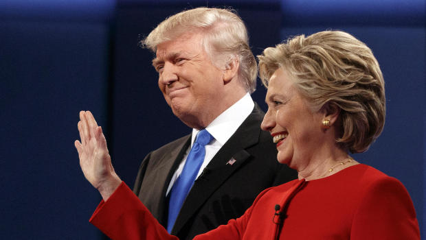 APTOPIX Campaign 2016 Debate_1476873968862