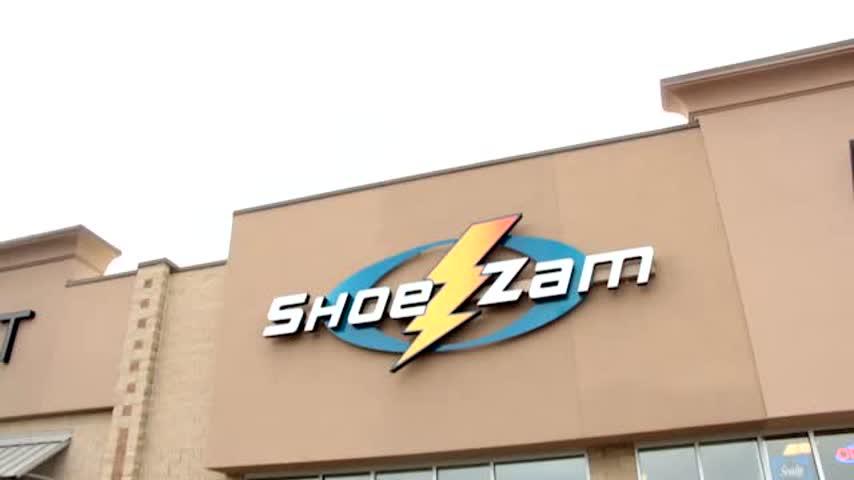 Holiday Showcase ShoeZam
