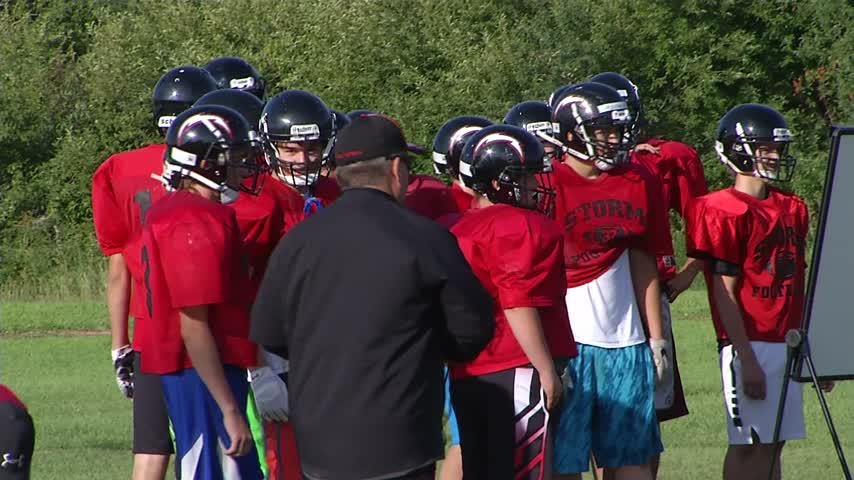 HS FBall- Grant County-Flasher will play ironman football_72969630