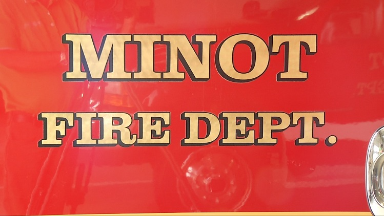 Minot Fire Department