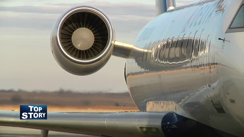 Airfare Complaints