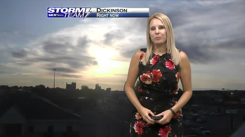One Minute Forecast 10/2
