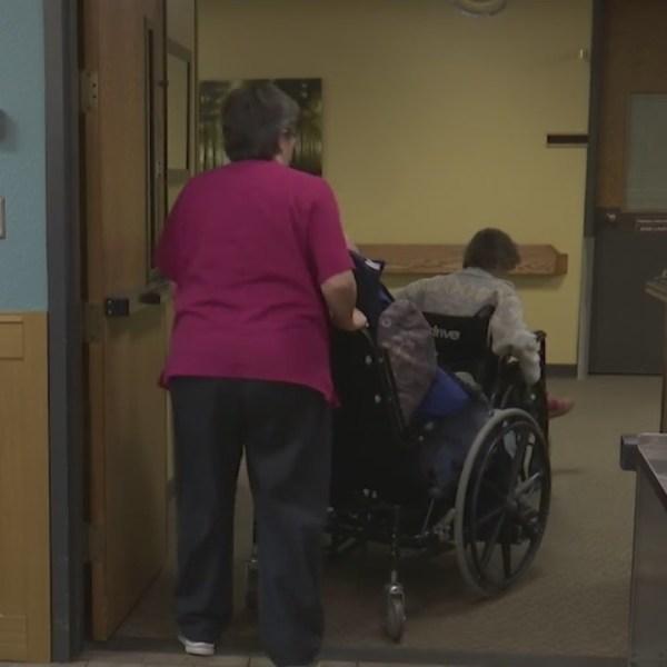 long term care funding