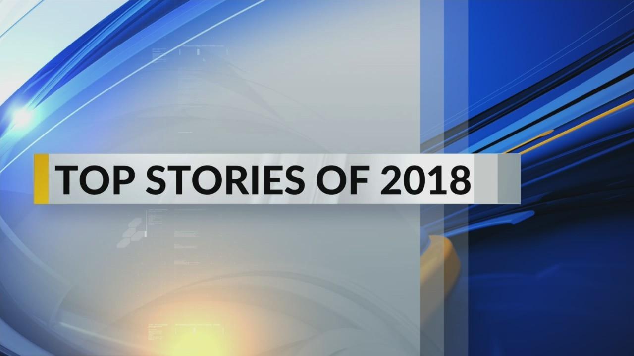 Top Stories of 2018