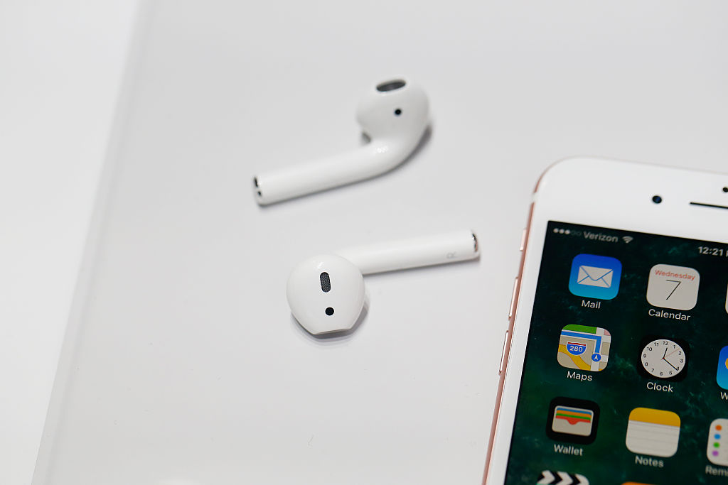 Apple Airpods-846652698