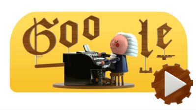google doodle lets you write music like bach