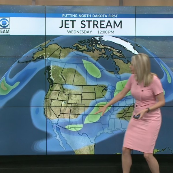 The Jet Stream Impacts You More Than You Know