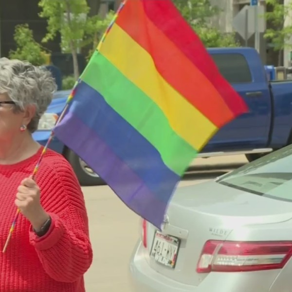 ND Pride Month