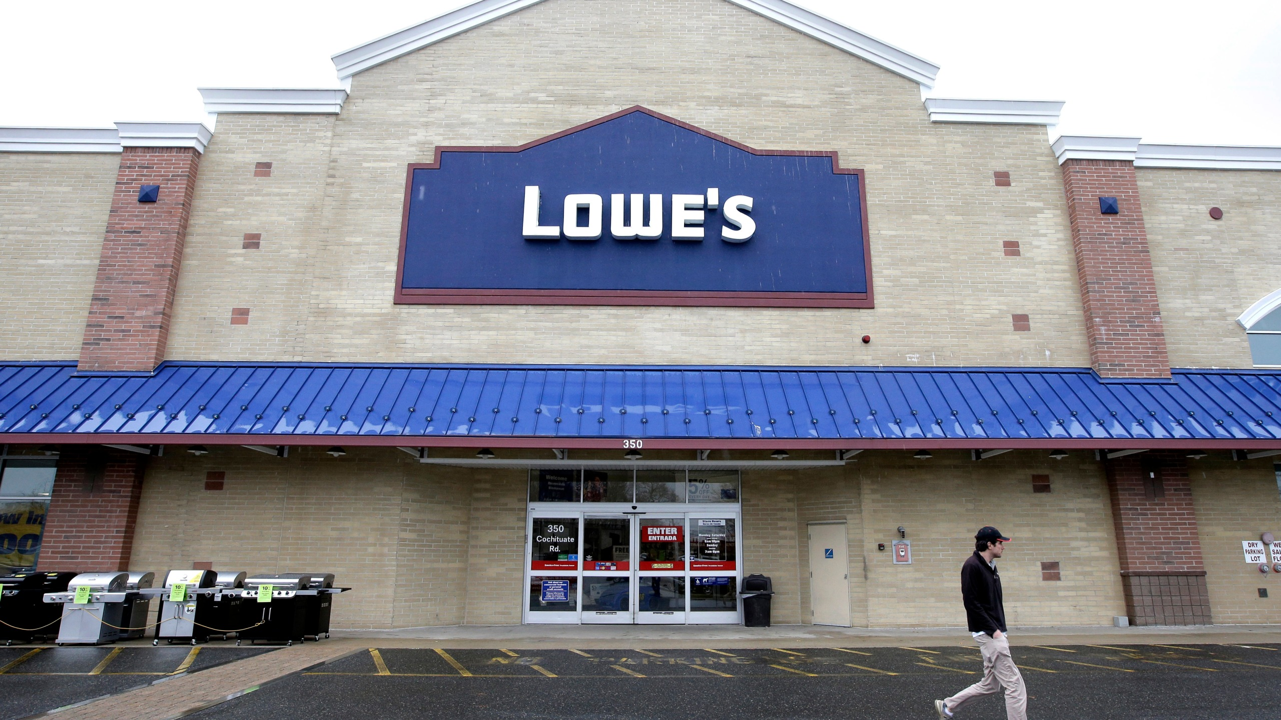 Lowe's to lay off thousands of workers nationwide | KX NEWS