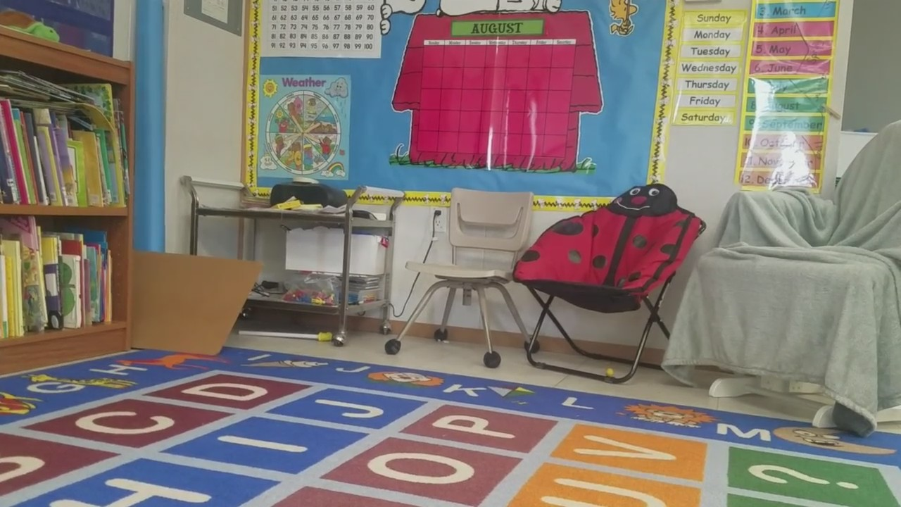 Back to school transitions | KX NEWS