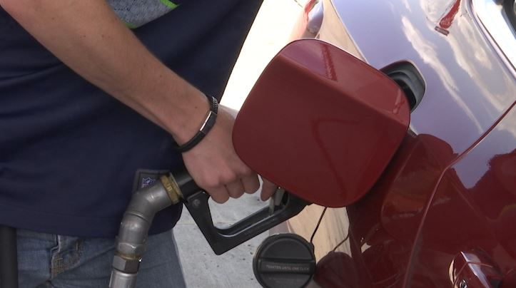 Do you prefer to pump or pay gas first?