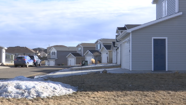 Officials say housing market is in great shape despite pandemic