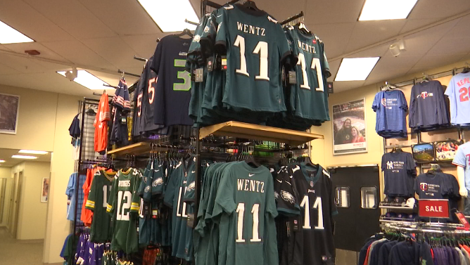Local sporting goods stores gearing up for changes after Carson ...